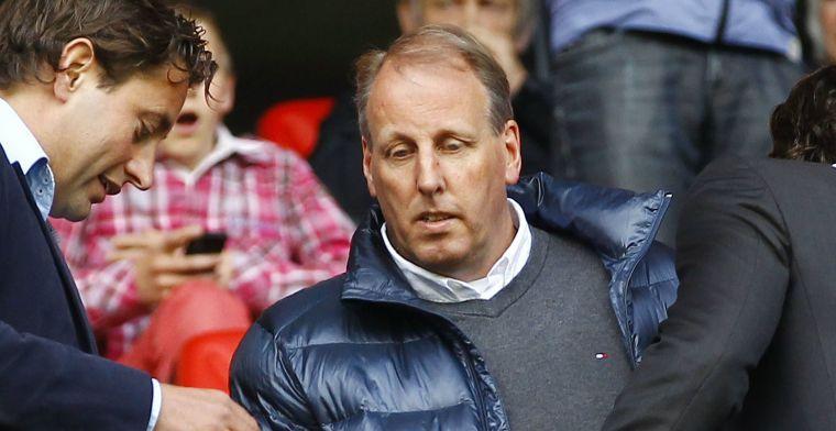 'Negatieve' ontwikkelingen in Eredivisie: 'Kleine clubs gijzelen de rest'