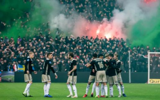 Afbeelding: 'Ajax in beroep tegen KNVB-antwoord rond halve finale beker'