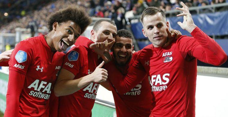 'Ajax kan Idrissi, Stengs en Maher halen voor 50 miljoen euro, dat zou ik doen'