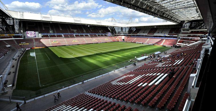 PSV-aanwinst kon óók naar FC Barcelona: 'Hadden een aanbieding op zak'