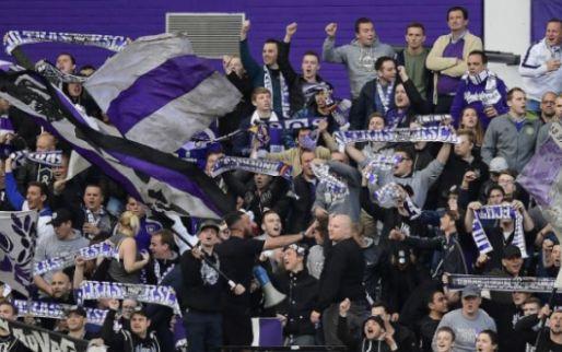 Afbeelding: Niet meer welkom: 'Anderlecht kan miljoenen recupereren van huurling'
