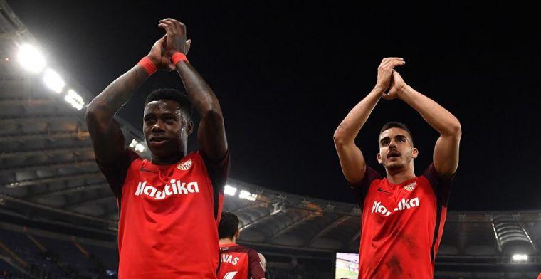 Promes met Sevilla naar achtste finale Europa League na razendsnelle  invalbeurt 6428f908a1b1b