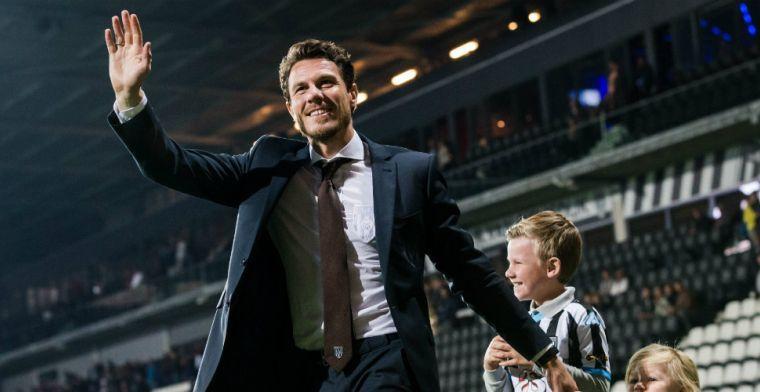 'FC Groningen heeft de smaak te pakken en haalt Fledderus terug naar de club'