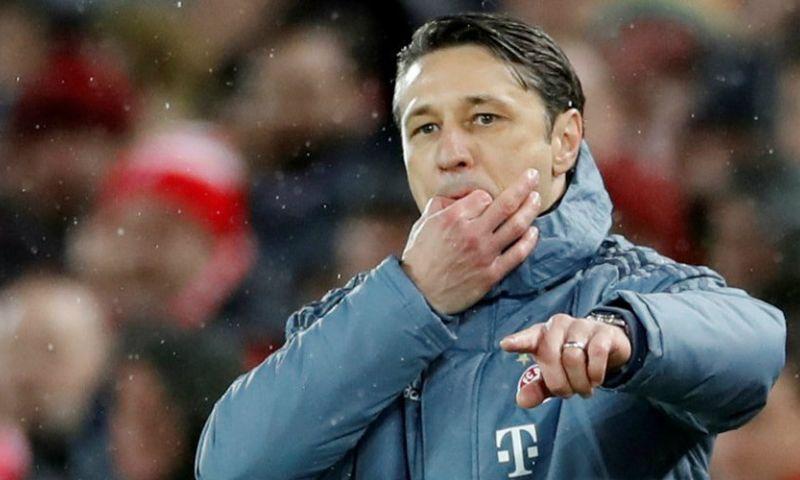 Afbeelding: Kovac doet ontboezeming na Liverpool - Bayern: 'Allemaal klein beetje gespeeld'