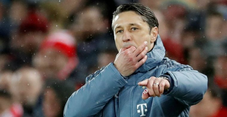 Kovac doet ontboezeming na Liverpool - Bayern: 'Allemaal klein beetje gespeeld'