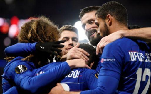 Afbeelding: Dreun voor Chelsea: twee transferperiodes geen aankopen op Stamford Bridge