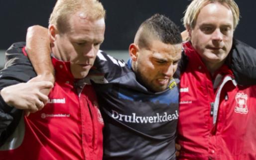 Afbeelding: Nieuwe start bij Cape Town City voor FC Twente-, Go Ahead- en FC Utrecht-pechvogel