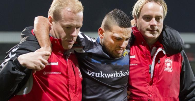 Nieuwe start bij Cape Town City voor FC Twente-, Go Ahead- en FC Utrecht-pechvogel