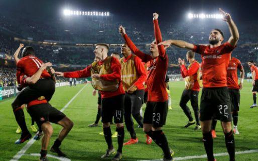 Afbeelding: Franse bond volgt voorbeeld van KNVB: Stade Rennes krijgt vrij voor Arsenal-thuis