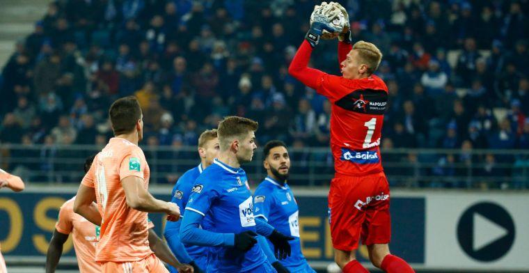 """Kaminski is duidelijk: """"Dan pas is KAA Gent Play-Off 1 waardig"""""""