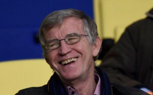 Afbeelding: Duchâtelet verlangt dat de Football League Championship zijn Charlton overneemt