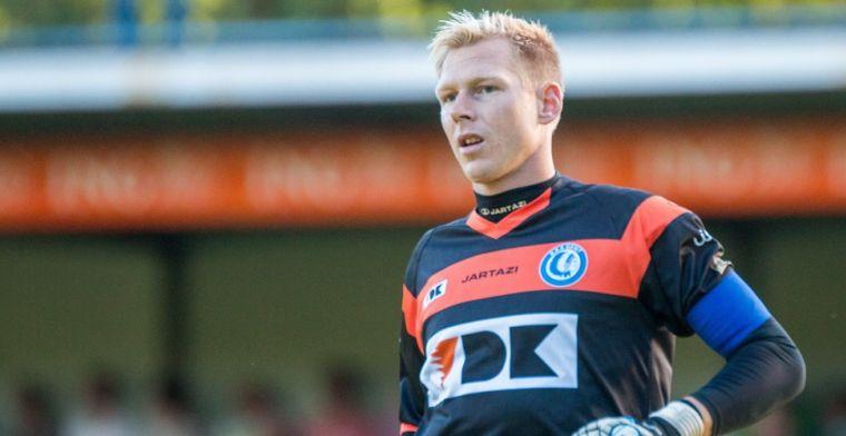 'Voormalig Sparta- en Heerenveen-goalie (37) stopt vier jaar na laatste wedstrijd'