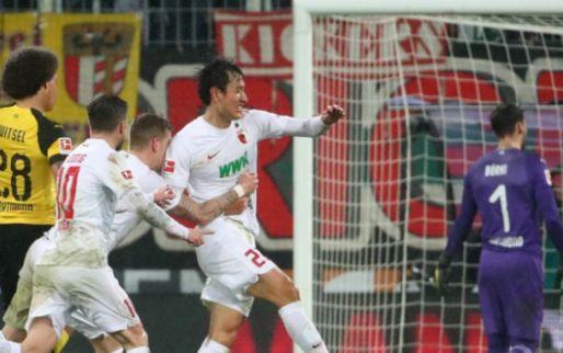 Afbeelding: Koppositie op de tocht voor Dortmund na nederlaag; Inter verliest verrassend