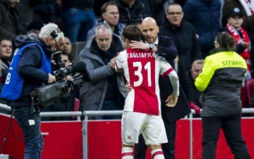 Afbeelding: ESPN: Real Madrid en Atlético willen allebei een linksback en jagen op Tagliafico