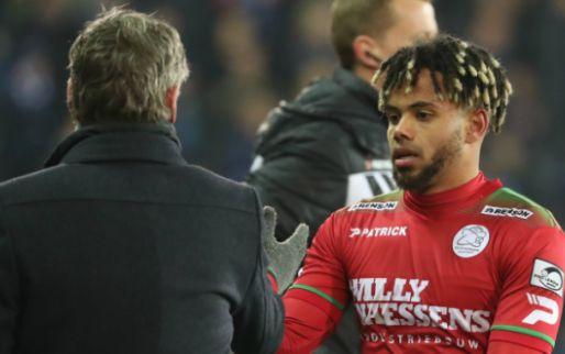 Afbeelding: 'Feyenoord-scout in België op de tribune voor aanvaller (23) met zeven doelpunten'