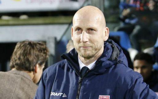 Afbeelding: Stam reageert op Feyenoord-interesse: 'Afvragen hoe vaak zo'n kans voorbij komt'