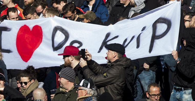 Zorgen in Rotterdam: 'Het lijkt wel op de Arena, dat is redelijk waardeloos'