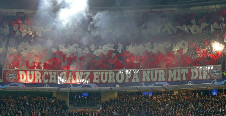 Voetbalfans in heel Europa komen in actie: 'Europe wants to stand'