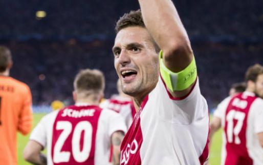 Afbeelding: Italiaanse belangstelling voor Tadic: 'Ze wilden hem toen hij bij Southampton zat'