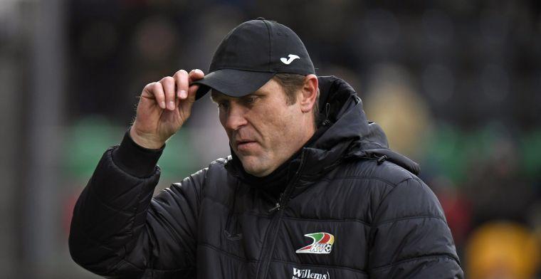 KV Oostende zoekt nieuwe coach: 7 kandidaten die Verheyen op kunnen volgen