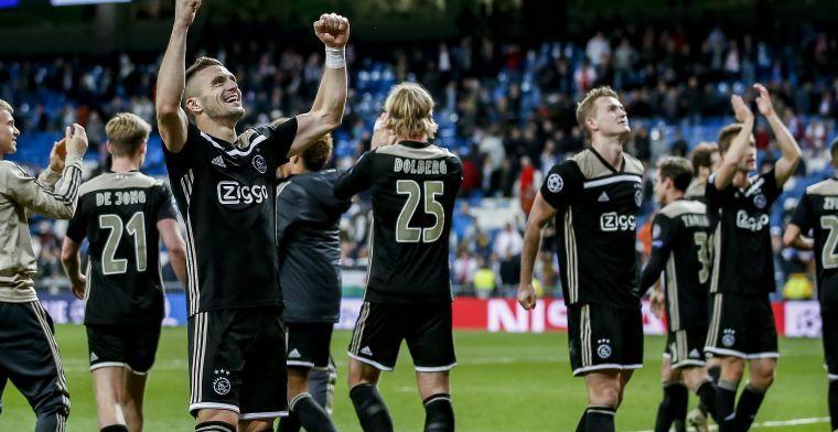 Manchester City en Bayern München willen Tadic, Ajax vraagt 30 miljoen