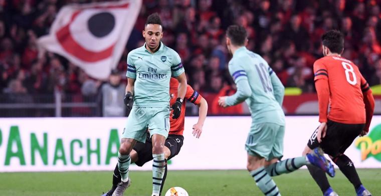 Rampavond voor Arsenal in Europa, Genk-killer doet Sevilla wankelen
