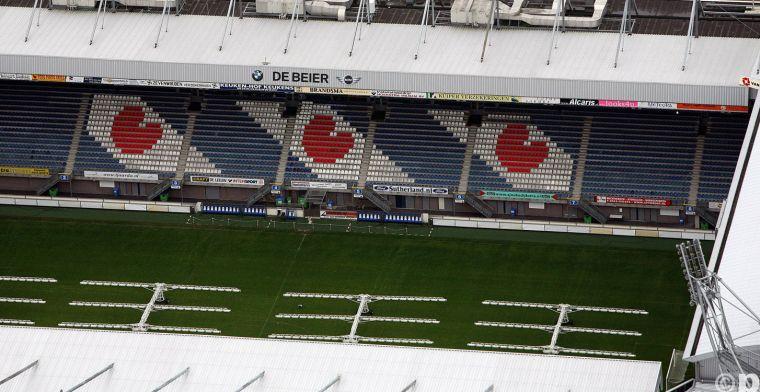 'Heerenveen kan de rekeningen niet betalen, Vlap en Pierie moeten verkocht worden'