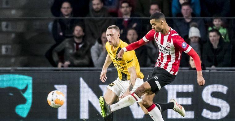 Gakpo over Ajax: 'Goed voor het Nederlandse voetbal en leuk voor hen'