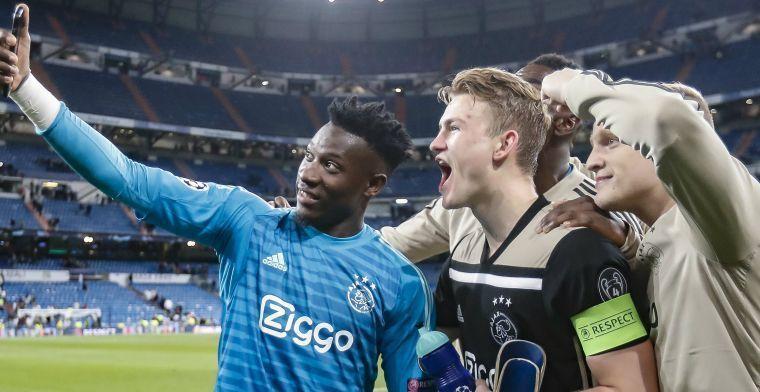 Juventus wil De Ligt en is bereid Kean in de deal te betrekken