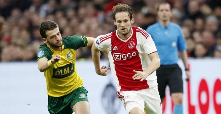 De Eredivisie-flops: Clasie, oliedomme Breukers en drie man van Fortuna