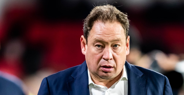 Feyenoorders maken indruk: Soms zijn spelers bang voor grote namen