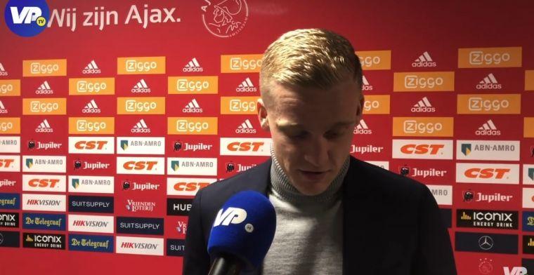 'Nachtclubbezoek' én vertraagde vlucht voor Ajax: 'Iedereen lag al voor pampus'