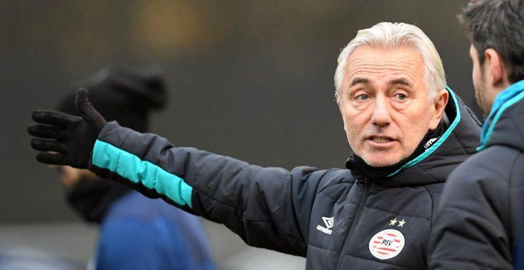 Update: Ook ED heeft Van Marwijk-nieuws, mogelijk bondscoachschap én PSV-functie