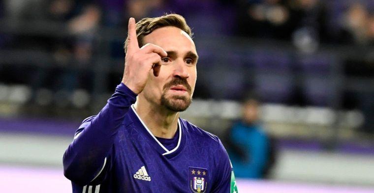 De wederopstanding van Anderlecht in zicht? Elke match zal finale zijn