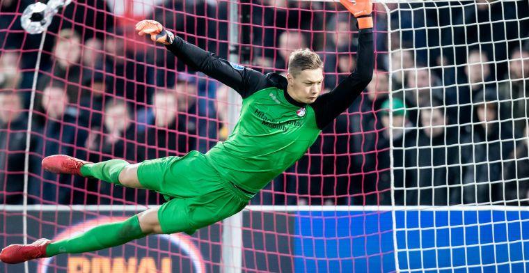 Onderhandelingen 'muurvast': 'Vreemd als Kjell al rond zou zijn met Ajax'
