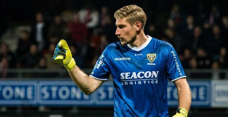 Unnerstall kan PSV pijn doen: 'Grote club, kans om je te onderscheiden'