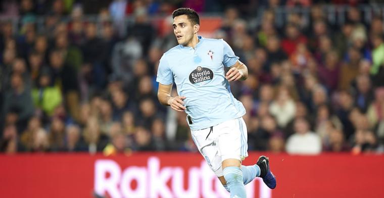 Gomez mogelijk 25 miljoen goedkoper; Barça in de markt