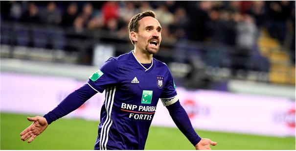 Kums spreekt ambities van Anderlecht voor Play-Off 1 uit: Dat is het minimum
