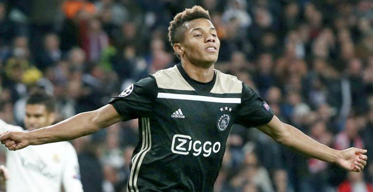 De Boer 'had vraagtekens' bij Ajax-aankoop: 'Nu meer dan 40 miljoen waard'