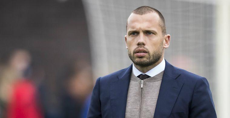 Lyon knikkert Ajax uit Youth League na wereldgoal en zinderende penaltyserie