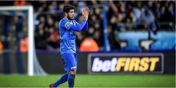 Genk-fans fluiten Pozuelo uit, de Condé reageert: Het is als club ook vervelend