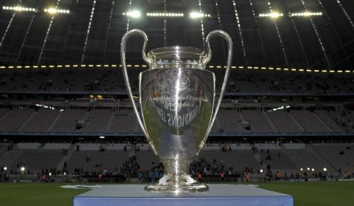 Afbeelding: Loting Ajax: de mogelijke tegenstanders in kwartfinale van de Champions League