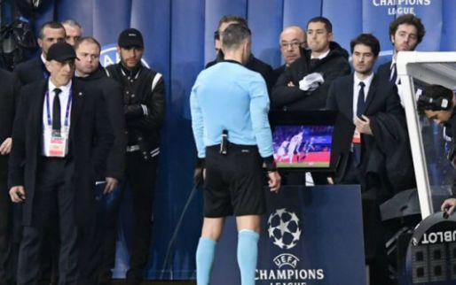 Afbeelding: Update: UEFA klaagt Neymar aan voor beledigen arbitrage na uitschakeling PSG
