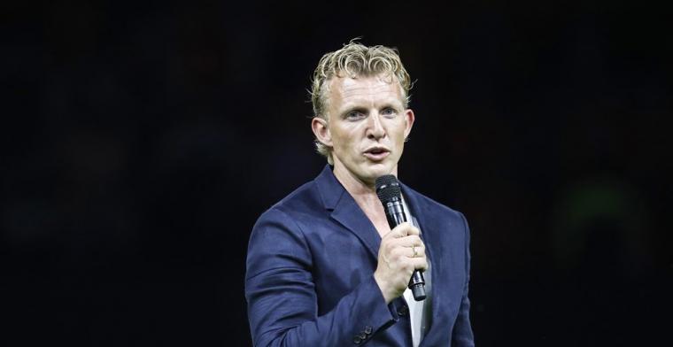 Kuyt bereidt zich voor op trainersklus: 'Ik ben trainer zoals ik als speler was'