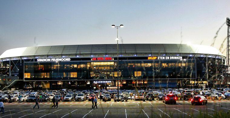 Feyenoord-fans komen in opstand: Het loopt volledig uit de hand