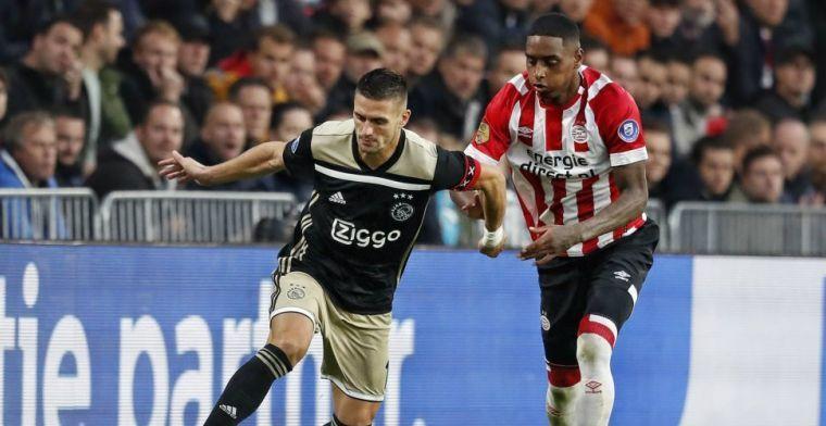 'PSV sluit langlopend dossier met nieuw en spectaculair verbeterd contract'
