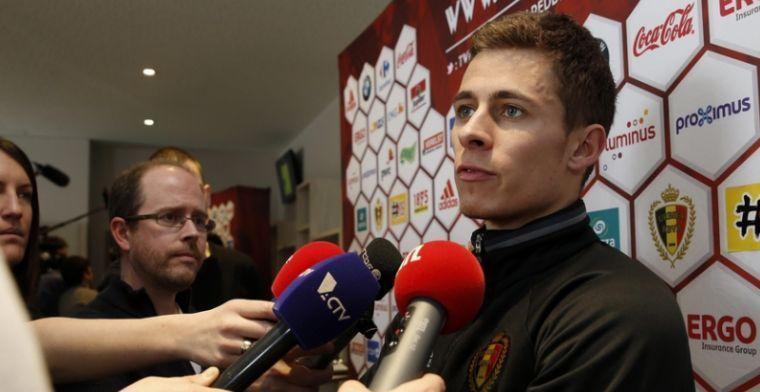 BILD maakt zich zorgen om Hazard: 'Crisis wordt alsmaar groter'