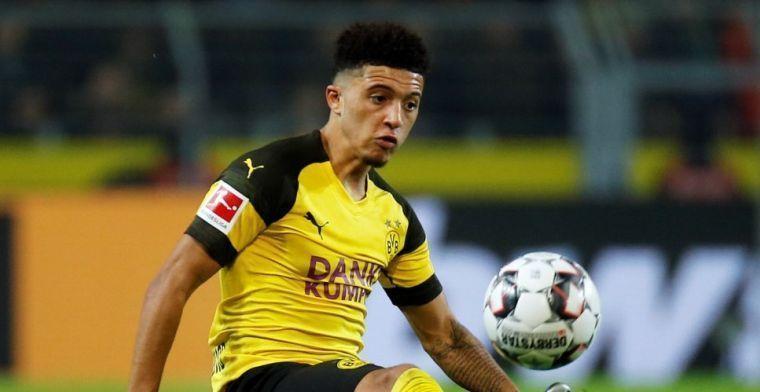 Manchester United zet in op sensationele transfer Dortmund-parel