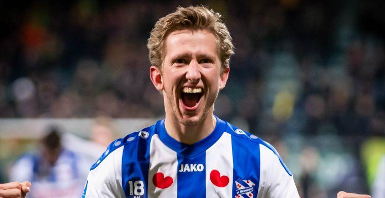 'PSV past beter bij Vlap dan Ajax, hij kan heel veel bijleren van Van Bommel'