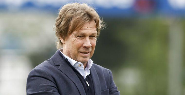 De Gelderlander oppert 'topkandidaten' bij De Graafschap: Kraay, Jans, Verbeek